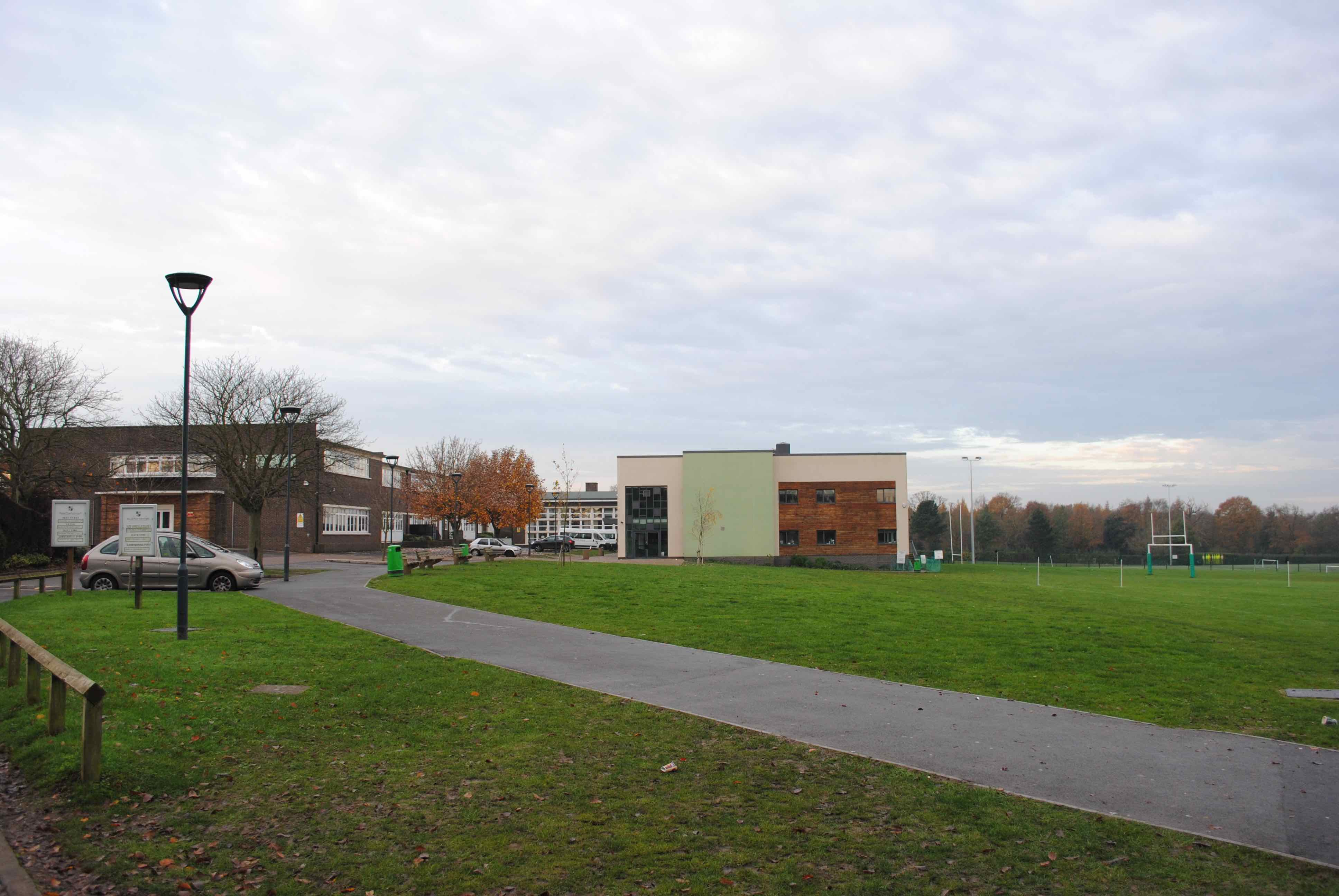 Bromley Tech 1